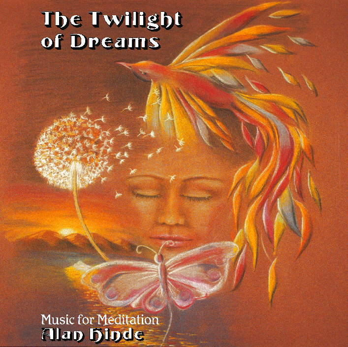 The Twilight of Dreams cover