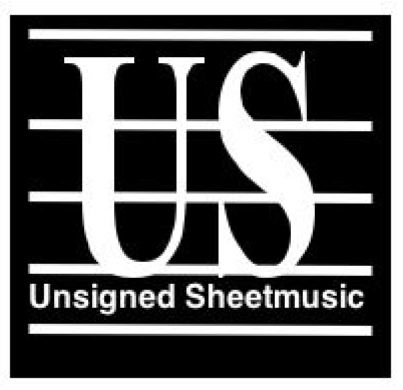 Unsigned sheetmusic website